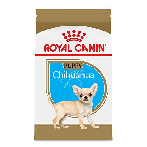 Royal Canin Puppy Chihuahua Dry Dog Food (2.5 lb)