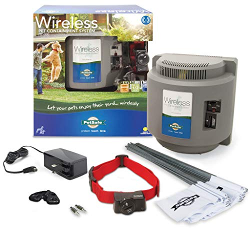 PetSafe Wireless Containment System