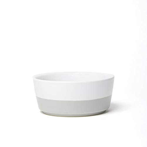 Waggo Dipper Bowl Light Grey