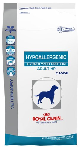 Royal Canin HP Hypoallergenic Dog Food (25.3 lb)