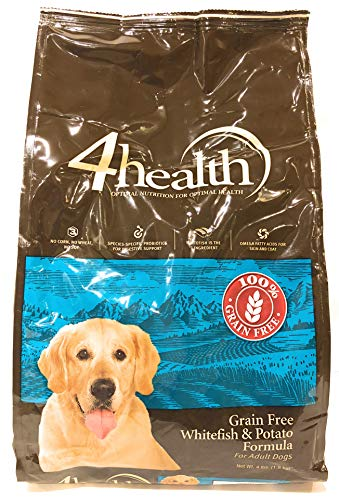 4health Puppy Food >> 4health Dog Food Reviews Puppy Food Recalls 2019