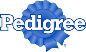 pedigree dog food logo