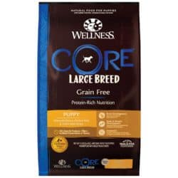 welness puppy food