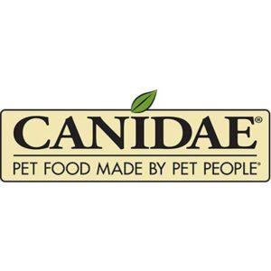 Canidae pet food logo