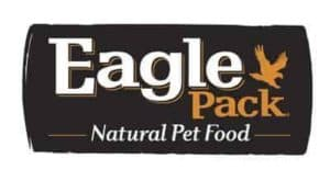 Eagle Pack dog food