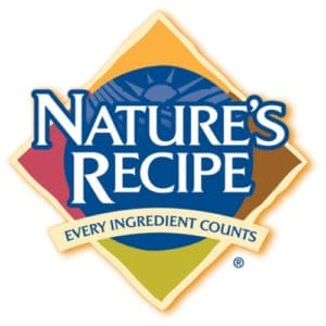 NATURE RECIPE LOGO